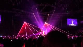 蔡依林 演唱會 2015 - 自愛自受live YouTube 影片