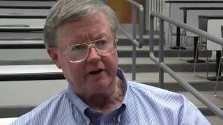 'Alan Glines speaks at PSU!