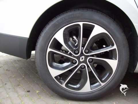 Te koop Renault Megane 1.4 TCe Grand Tour Bose Edition