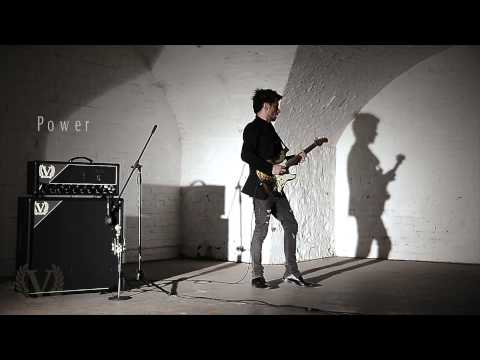 Victory Amplifiers promo video