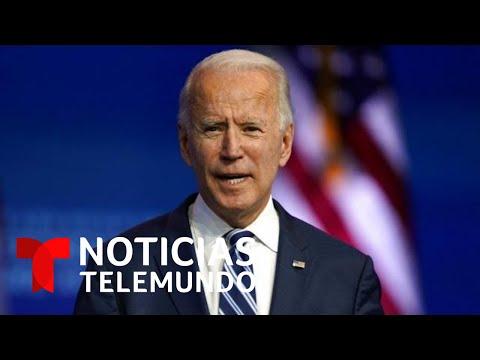 """""""Esto no tiene que ser un tema partidista, es un asunto humano"""", dice Joe Biden sobre el Obamacare"""