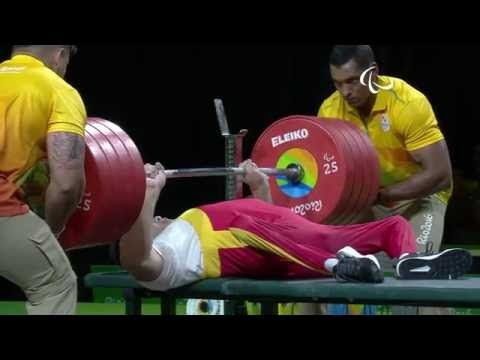Powerlifting | Final |  New Flash Game