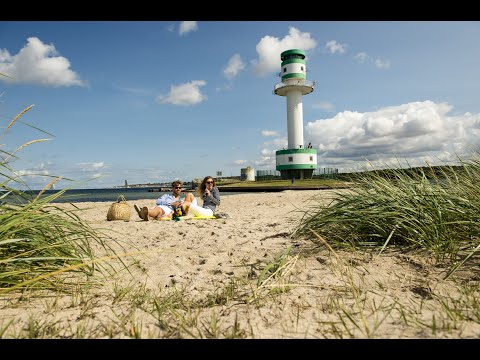 Kiel.Sailing.City - Segelstadt am Meer