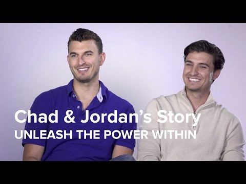 #UNLEASHED: Chad and Jordan Higley | Tony Robbins