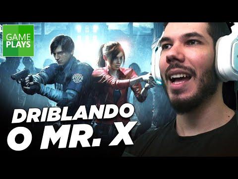 Detonando Resident Evil 2 com MaxMRM parte 2