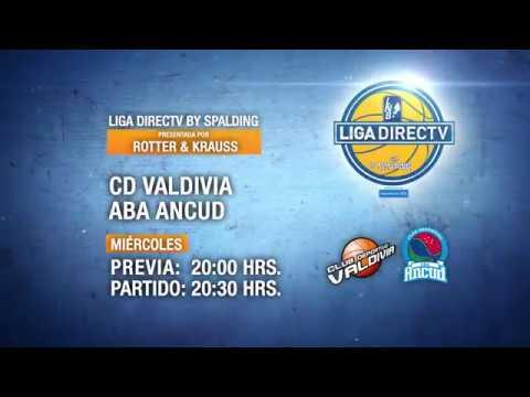 Aba Ancud vs Deportivo Valdivia