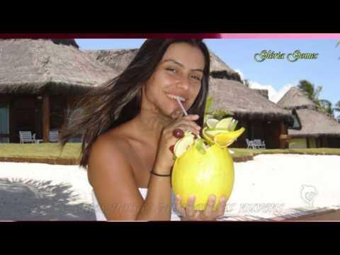 Baixar Alicia Keys - Girl on Fire - Salve Jorge - Com beijo