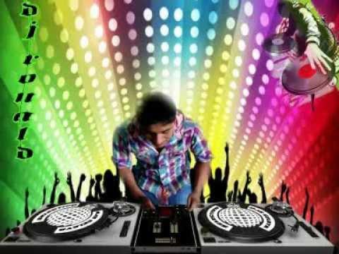djronald remix electronica 2014