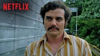 Narcos saison 1 :  bande-annonce 2 VO