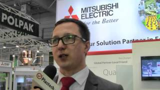 Mitsubishi Electric na targach Pakfood 2015