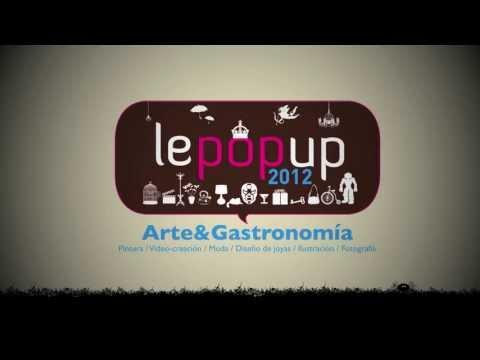 Le Pou Up 2012