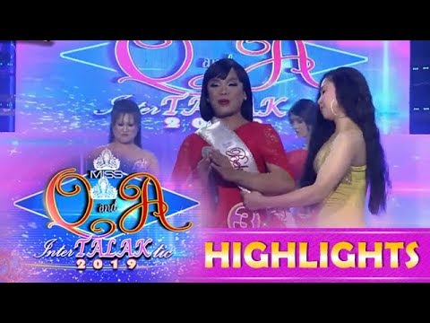 It's Showtime Miss Q & A: Jodi Licious wins the Beks in ChukChak award