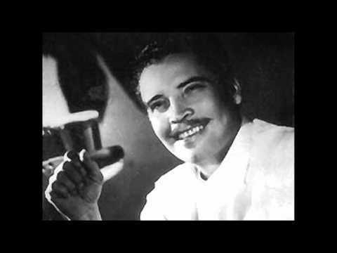 Daniel Santos - Adios muchachos