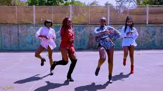 """NEW RULES"" by Dua Lipa Dance Video"