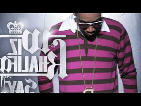 Wiz Khalifa - Say Yeah instrumental backwards