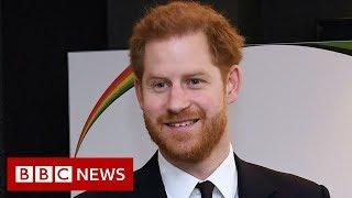 Five takeaways from Prince Harry's speech - BBC News