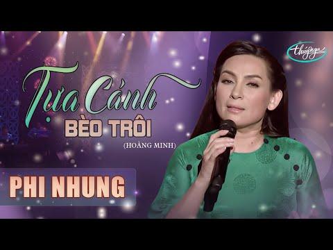 Phi Nhung - Tựa Cánh Bèo Trôi   Live Edition