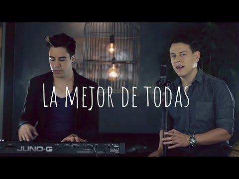 Banda el Recodo - La Mejor de Todas (Cover) Carlos Guerrero