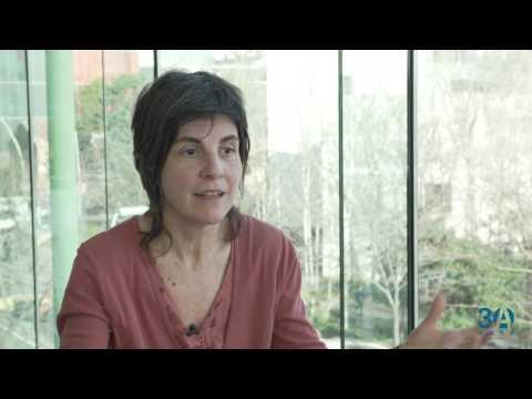Les dones a les TIC, el testimoni de Marina Sala