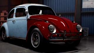 Need for Speed Payback - Járművek testreszabása