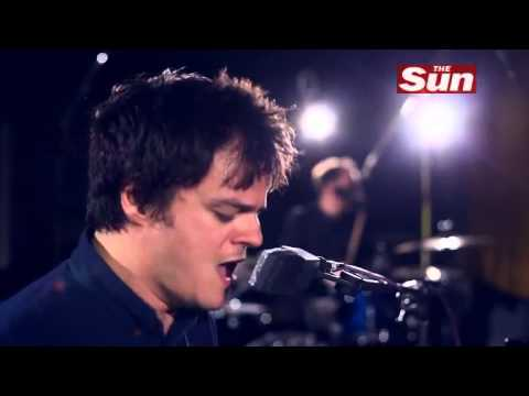 Baixar Jamie Cullum - Locked Out of Heaven - The Sun - Biz Sessions - 20 May 2013