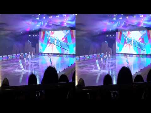 [3D]120826 All That Skate Summer - opening