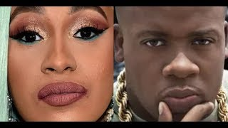 Yo Gotti Owes $6.6 Million But He Wont Pay Up Anytime Soon, Cardi B Goes to Court