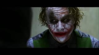 """""""The Dark Knight"""" A Bad Bad Lip Reading"""