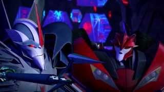 Transformers Prime Beast Hunters Predacons Rising 2013