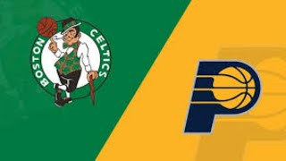 Indiana Pacers vs Boston Celtics N.B.A Playoffs LIVE STREAM April 19th 2019 (Play by Play)