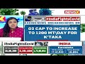 Centre Move SC Over Ktaka HC order | Order Directs Increase In O2 Cap  | NewsX  - 07:32 min - News - Video