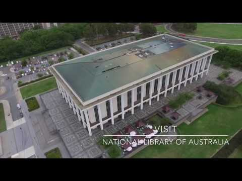 Canberra Aerial Photography
