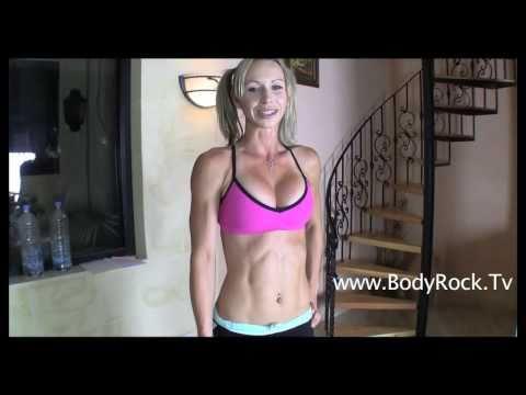 Фитнес: Како до подобри стомачни?