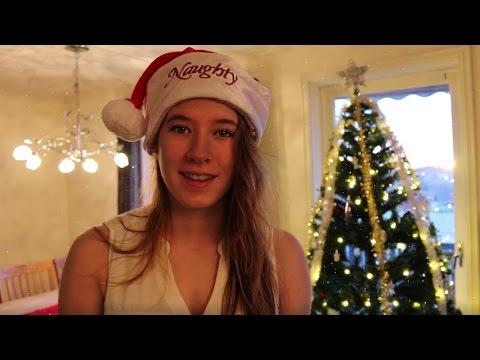 MERRY CHRISTMAS, SQUAD!