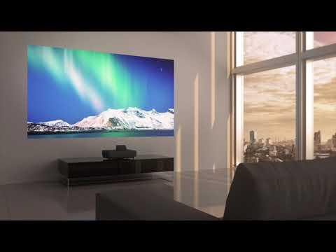 EH-LS500 Video