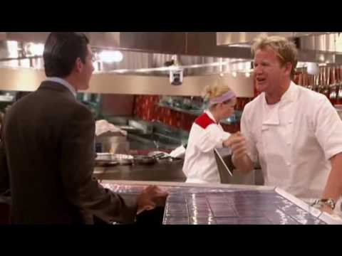 Funniest Hell S Kitchen Contestants