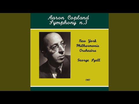 Aaron Copland Emblems Aaron Copland Symphony no 3