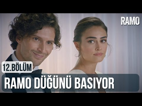 Ramo Düğünü Basıyor | Ramo 12.Bölüm