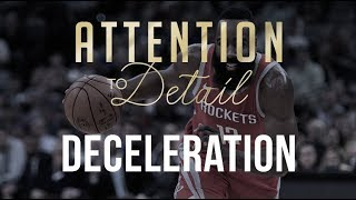 The Deceleration Workout That Every Hooper Needs!