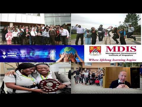 MDISSG Live Stream