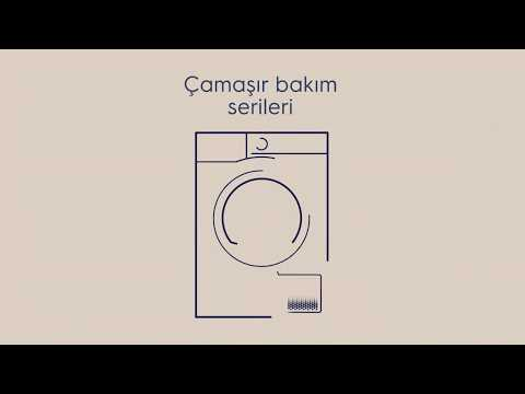 video Electrolux EW8H3966IB Kurutma Makinesi