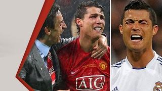 Vào ngày này | 5.2 | Ngày định mệnh của Ronaldo