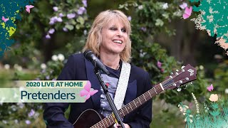Pretenders - Back On The Chain Gang (Radio 2 Live At Home)