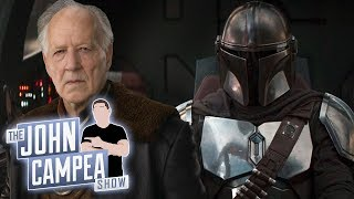 """The Mandalorian """"The Sin"""" Is Best Episode Yet - The John Campea Show"""
