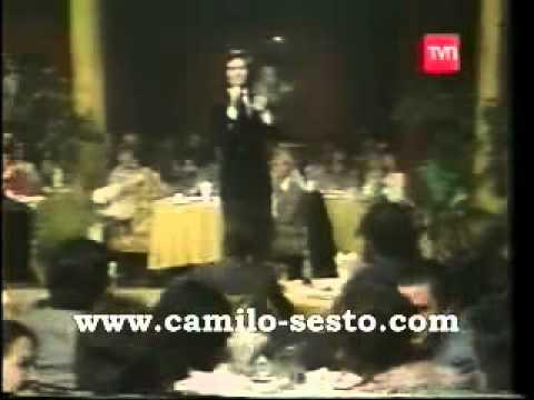Camilo Sesto Jamas
