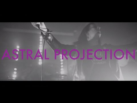 Creeper - Astral Projection (Official Video)