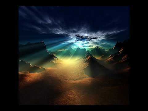 Medwyn Goodall & Aroshanti - Sands of Time.wmv