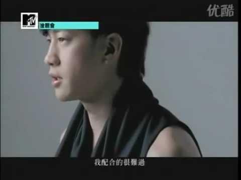 何润东 - 我記得我愛過 MV