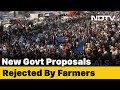 Farmers reject Centre's offer to amend farm laws, to gherao BJP offices on Dec 14
