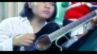 Myanmar Christmas Song: မထူးဆန္းတဲ့ည- Sang Pi & YadanarOo